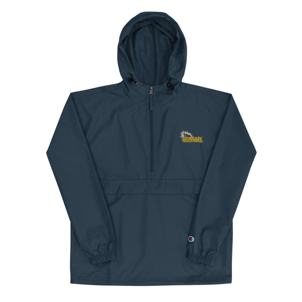 Thud Rumble Champion Packable Jacket