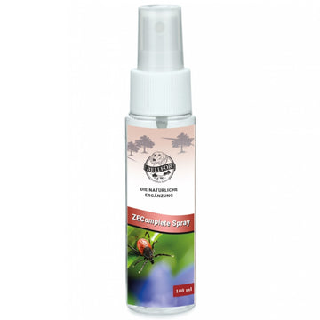ZEComplete Anti-Zecken Spray für Hunde