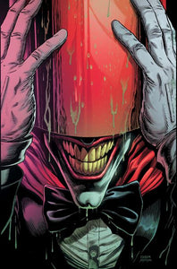 BATMAN THREE JOKERS #1 (OF 3) PREMIUM VAR A RED HOOD (MR) 8/25/2020 BACKISSUE
