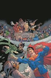 BATMAN SUPERMAN ANNUAL #1 (09/29/2020)