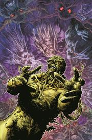 LEGEND OF THE SWAMP THING HALLOWEEN SPECTACULAR #1 (ONE SHOT) (10/6/2020) BACKISSUE