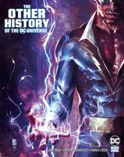 OTHER HISTORY OF THE DC UNIVERSE #1 (OF 5) CVR A GIUSEPPE CAMUNCOLI & MARCO MASTRAZZO (MR) (11/18/2020)