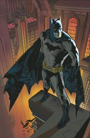 BATMANS GRAVE #12 (OF 12) CVR B KEVIN NOWLAN VAR (11/10/2020) DELAYED (12/01/20)