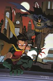 BATMAN THE ADVENTURES CONTINUE #6 (OF 7) CVR A KHARY RANDOLPH (11/3/2020)