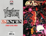 VENOM 25 2ND PRINT RYAN STEGMAN VIRGIN EXCLUSIVE
