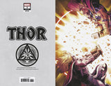 THOR #3 4TH PTG UNKNOWN COMICS VIRGIN EXCLUSIVE (9/9/2020) BACKISSUE