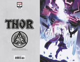 THOR #4 3RD PTG UNKNOWN COMICS VIRGIN KLEIN VAR (9/9/2020) BACKISSUE