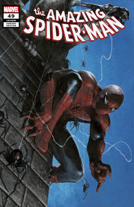 AMAZING SPIDER MAN #49 DELL-OTTO EXCLUSIVE (9/30/2020)