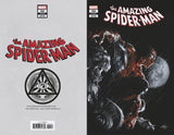 AMAZING SPIDER-MAN #50 GABRIELE DELLOTTO UNKNOWN EXCLUSIVE  (10/14/2020) BACKISSUE