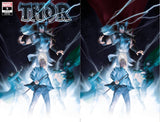 THOR #9 MIGUEL MERCADO UNKNOWN ILLUMINATI EXCLUSIVE BUNDLE (11/4/2020) 2-PACK BACKISSUE