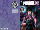 PUNCHLINE SPECIAL #1 (ONE SHOT) CREEES LEE UNKNOWN EXCLUSIVE (11/10/2020)