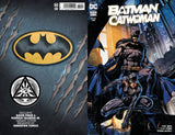 BATMAN CATWOMAN #1 (OF 12) DAVID FINCH EXCLUSIVE  (12/01/20) SHIPS (12/14/20)
