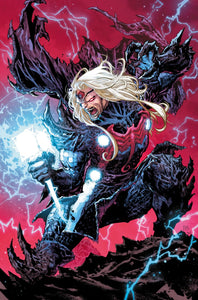 THOR #10 LASHLEY KNULLIFIED VIRGIN EXCLUSIVE VAR (12/02/2020) SHIPS 1/14/21