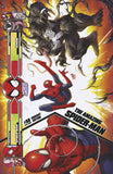 AMAZING SPIDER-MAN #58 DAVID NAKAYAMA ILLUMINATI EXCLUSIVE BUNDLE (1/27/21) SHIPS (2/10/21) 2-PACK BACKISSUE