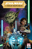 STAR WARS HIGH REPUBLIC #2 UNKNOWN ILLUMINATI CARLO PAGULAYAN EXCLUSIVE (2/3/2021) SHIP DATE (2/20/2021) 2-PACK BACKISSUE