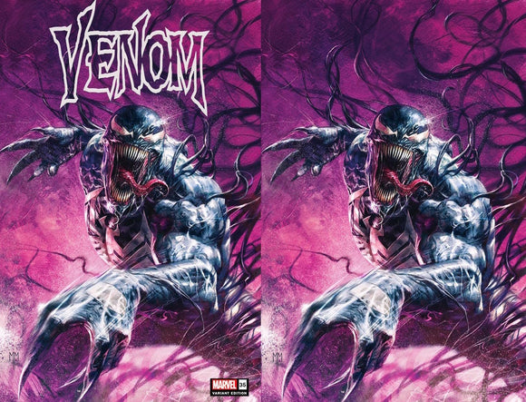 VENOM #35 MARCO MASTRAZZO ILLUMINIATI EXCLUSIVE BUNDLE 200TH ISSUE (06/09/2021) SHIPS (06/26/21)) 2-PACK