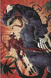 VENOM #25 3RD PTG EXCLUSIVE VIRGIN BAGLEY VAR (8/19/2020) BACKISSUE