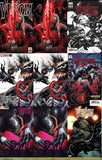 VENOM #28 9 BOOK MEGABUNDLE  EXCLUSIVE BUNDLE 9 PACK 09/16/2020 DELAYED (9/23/20)