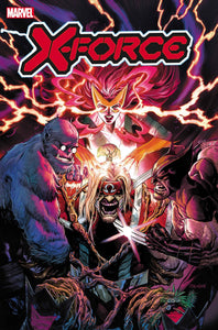 X-FORCE #15 XOS (12/16/20)