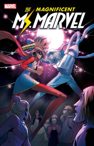 MAGNIFICENT MS MARVEL #18 (2/24/2021)