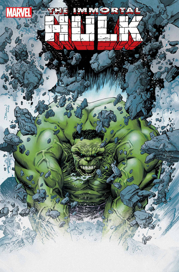 IMMORTAL HULK FLATLINE #1 (1/27/21)