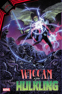 KING IN BLACK WICCAN AND HULKLING #1 (03/03/2021)