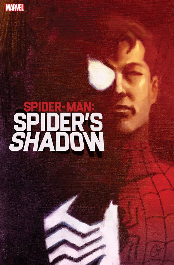 SPIDER-MAN SPIDERS SHADOW #1 (OF 4) ZDARSKY VAR 1:25 (4/14/2021)
