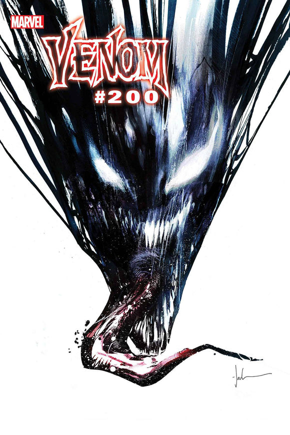 VENOM #35 JOCK VAR 200TH ISSUE (4/14/2021) DELAYED (06/09/2021)