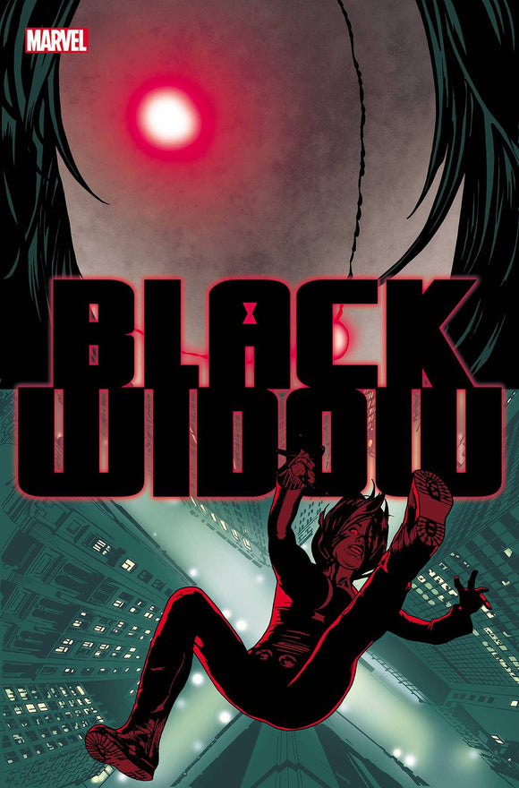 BLACK WIDOW #8 (6/30/2021)