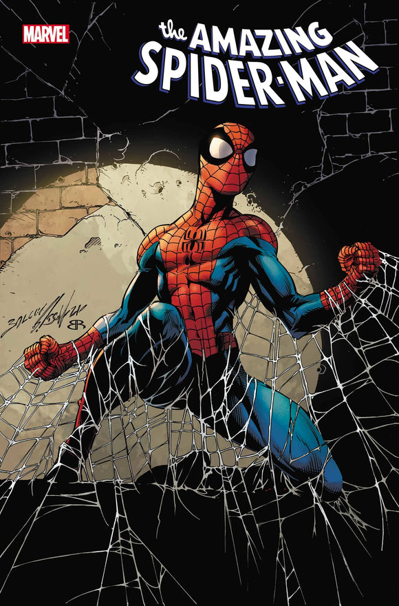 AMAZING SPIDER-MAN #70 SINW (7/7/2021)