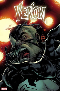 VENOM #28 STEGMAN VAR (9/23/20) BACKISSSUE
