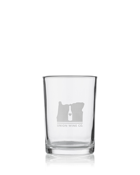 Union Wine Co. Tumbler