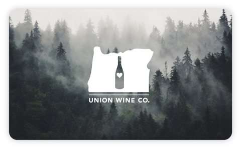 Union Wine Co. Gift Card