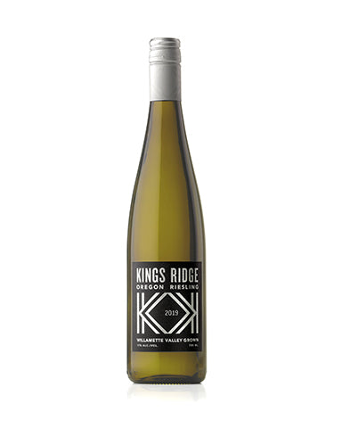 2019 KINGS RIDGE RIESLING