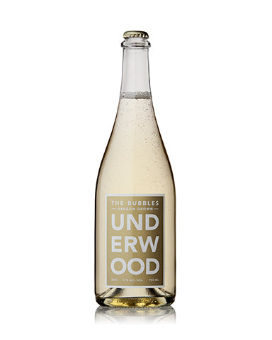 2018 UNDERWOOD BUBBLES