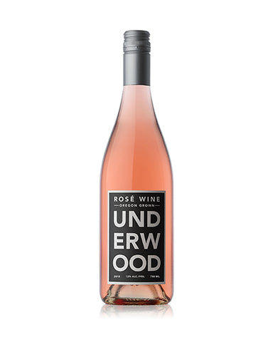 2018 UNDERWOOD ROSÉ WINE