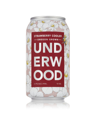 UNDERWOOD STRAWBERRY COOLER
