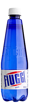 Fiuggi Water to go - Sparkling Vivace. 12B (16.9 fl oz)