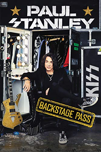 BACKSTAGE PASS (Remainder Hardcover)