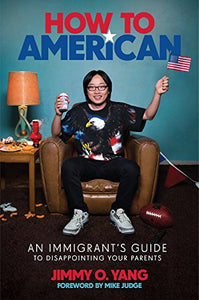 HOW TO AMERICAN (New Hardcover)