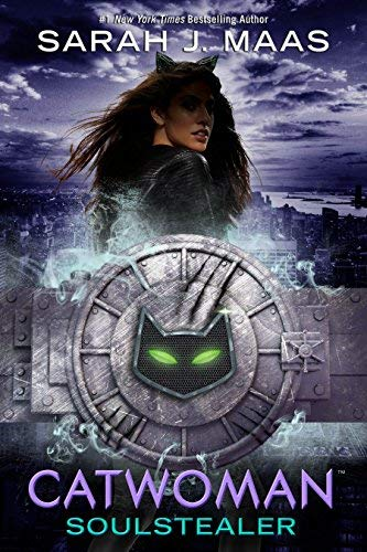 CATWOMAN: SOULSTEALER (DC ICONS SERIES) (Remainder Hardcover)