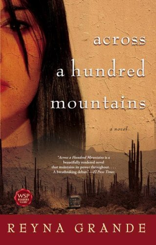 ACROSS A HUNDRED MOUNTAINS (Remainder Paperback)