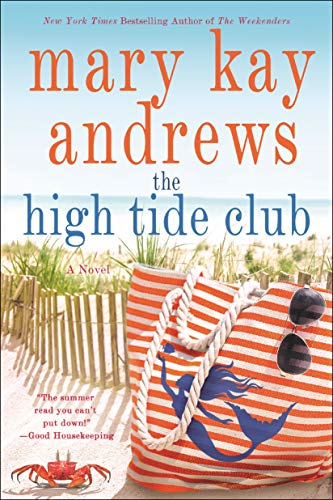 THE HIGH TIDE CLUB (New Paperback)