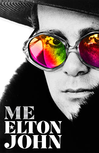 ME: ELTON JOHN OFFICIAL AUTOBIOGRAPHY (Remainder Hardcover)