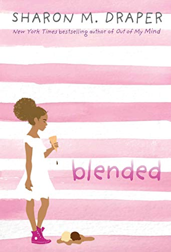 BLENDED (Remainder Hardcover)