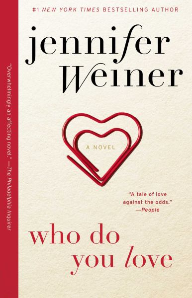 WHO DO YOU LOVE (Remainder Paperback)