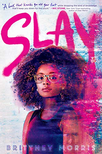 SLAY (Remainder Hardcover)