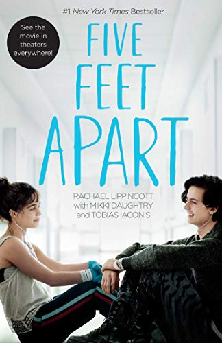 FIVE FEET APART (Remainder Hardcover)