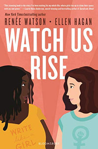 WATCH US RISE (New Hardcover)