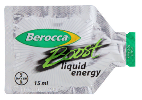 Berocca Boost Liquid Energy 24 x 15ml